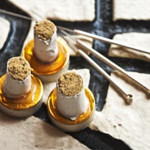 Bild Japanische Akupunktur